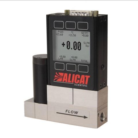 Regolatore aria o gas Alicat
