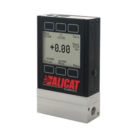 Misuratore aria o gas Alicat