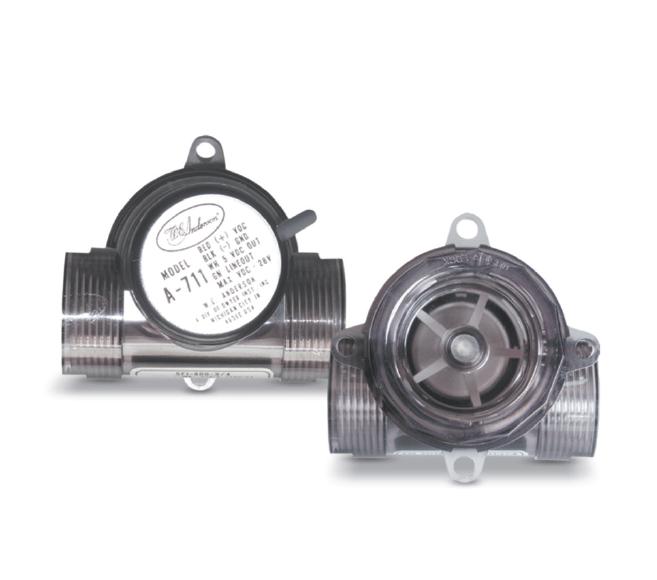 Strumentazione industriale strumenti di misura della portata - Portata e pressione acqua ...